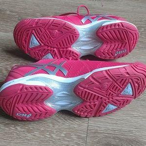 Asics Shoes - NWOT Asics Gel Solution Speed 3